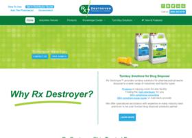 rxdestroyer.com
