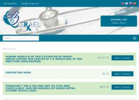 rxisrael.com