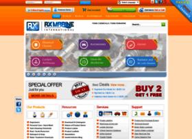 rxmarine.com