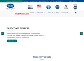 rxprosports.com