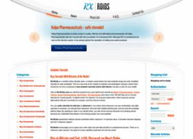 rxroids.net