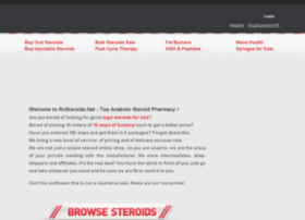 rxsteroids.net