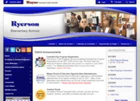 ry.wayneschools.com
