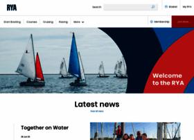 rya.org