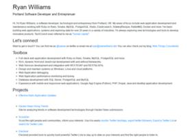 ryan-williams.net