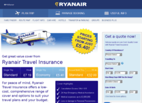 ryanair.insurengine.com