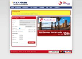 ryanair.plusairportline.com