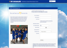 ryanairawards.com