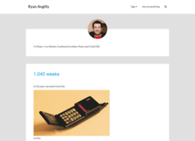 ryanangilly.com