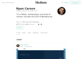 ryancarson.com