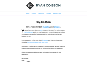 ryancoisson.com