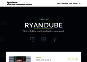 ryandube.com