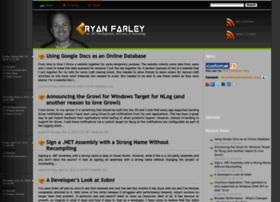 ryanfarley.com