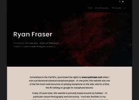 ryanfraser.com