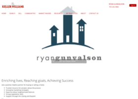 ryangunvalson.kwrealty.com