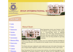 ryaninternationalschool-ldh.org