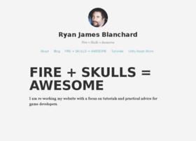 ryanjamesblanchard.com