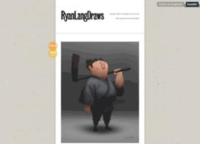 ryanlangdraws.tumblr.com