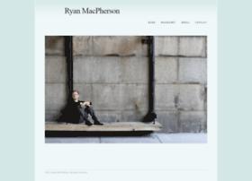 ryanmacpherson.com