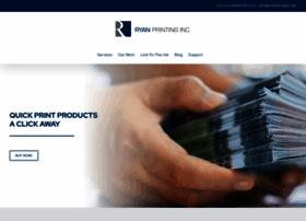 ryanprintinginc.com