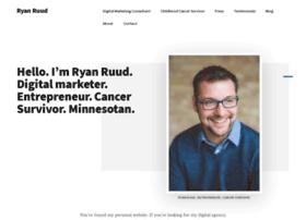 ryanruud.com