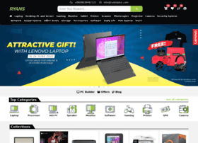 ryanscomputers.com
