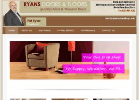 ryansdoorsandfloors.com
