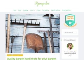 ryansgarden.co.uk