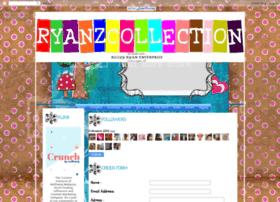 ryanzcollection.blogspot.com