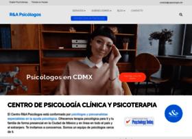 ryapsicologos.net