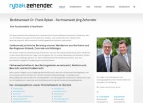 rybak-zehender.de