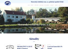 rybaritrebic.cz