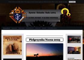 rycerzekolumba.radom.pl