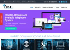 rydalcommunications.com