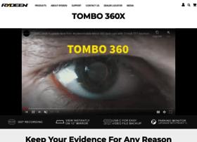 rydeenmobile.com
