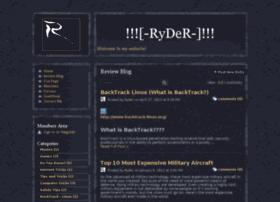 ryder1234.webs.com