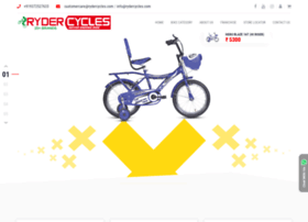 rydercycles.com