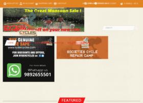 rydercycles.net
