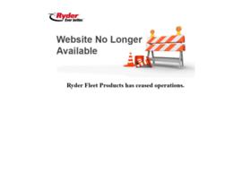 ryderfleetproducts.com
