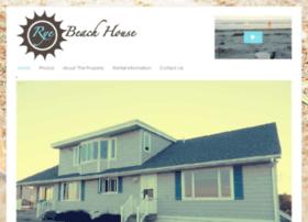ryebeachhouse.com