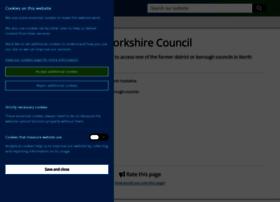 ryedale.gov.uk
