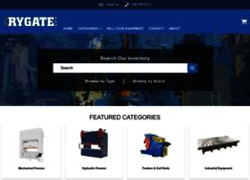 rygatellc.com