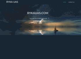 rykauas.com