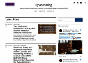 rylandscollections.wordpress.com