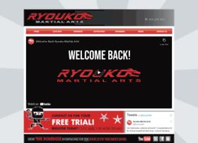 ryoukomartialarts.com