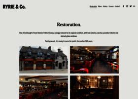 ryriesbar.co.uk