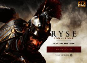 rysegame.com