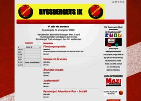 ryssbergetsik.se