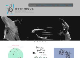 rythmique.ch
