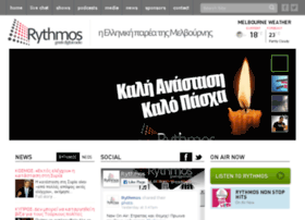 rythmos1656.com.au